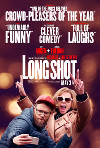 Long Shot poster art