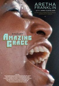 Amazing Grace poster art