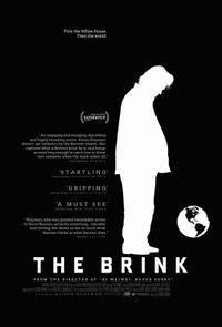 The Brink poster art
