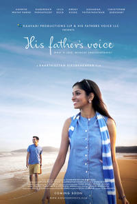 His Father's Voice poster art