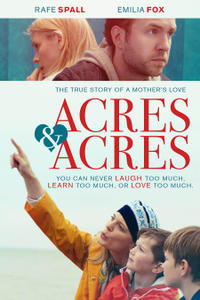 Acres and Acres poster art