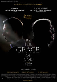 By The Grace Of God poster art