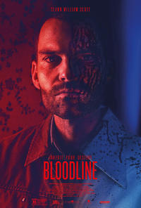 Bloodline poster art