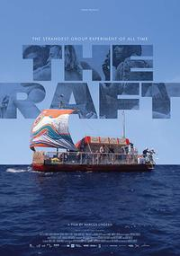 The Raft poster art