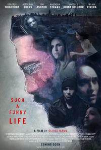 Such a Funny Life poster art