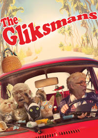 The Gliksmans poster art