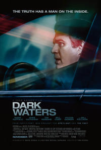 Dark Waters poster art