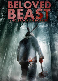 Beloved Beast poster art