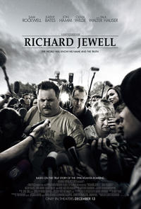 Richard Jewell poster art