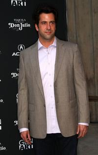 Troy Garity at the California premiere of