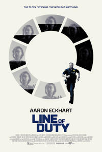 Line of Duty poster art