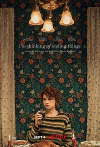 I'm Thinking of Ending Things poster art