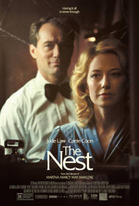 The Nest poster art