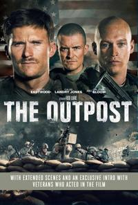 The Outpost: Director's Cut poster art