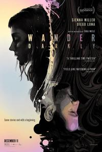 Wander Darkly poster art