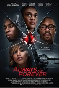 Always and Forever poster art