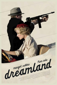 Dreamland poster art