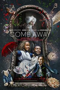 Come Away poster art