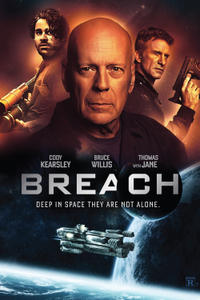 Breach poster art
