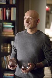 Ben Kingsley as David Kepesh in