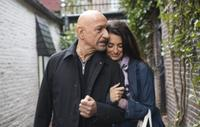Ben Kingsley as David Kepesh and Penelope Cruz as Consuela Castillo in