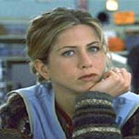 Jennifer Aniston as Justine in