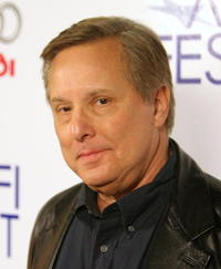 Director William Friedkin at the premiere of