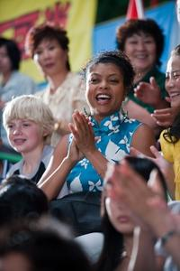 Taraji P. Henson as Sherry in
