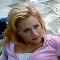 Sarah (Brittany Murphy) in