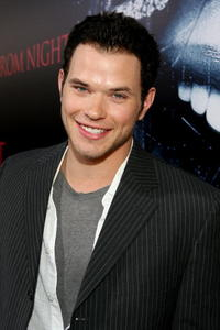 Actor Kellan Lutz at the L.A. premiere of