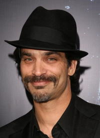 Actor Johnathon Schaech at the L.A. premiere of