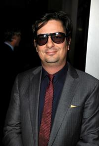 Producer Roman Coppola at the California premiere of