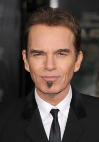 Billy Bob Thornton at the California premiere of