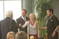 Richard Griffiths, Guy Pearce, Teresa Palmer and Adam Sandler in