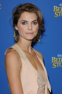Keri Russell at the UK premiere of