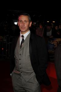 Adam Shankman at the UK premiere of