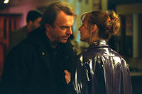 Sam Neill and Rachael Blake in
