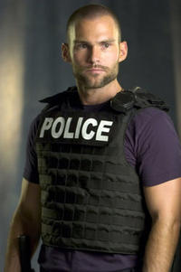 Seann William Scott in