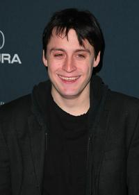 Kieran Culkin at the New York premiere of