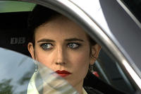 Eva Green as Vesper Lynd in