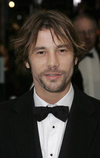 Musician Jay Kay at the London premiere of