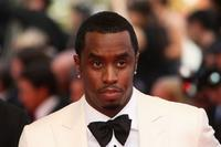 Sean P. Diddy at the premiere of