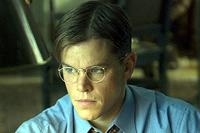 Matt Damon as Edward Wilson in