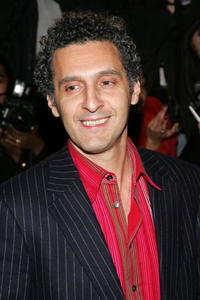 Actor John Turturro at the N.Y. premiere of