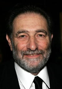 Writer Eric Roth at the N.Y. premiere of