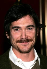 Actor Billy Crudup at the N.Y. premiere of