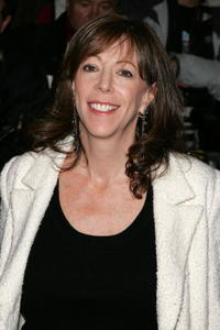 Producer Jane Rosenthal at the N.Y. premiere of