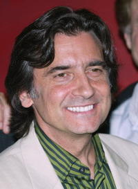 Director Griffin Dunne at the Hollywood premiere of