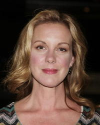 Actress Elizabeth Perkins at the West Hollywood premiere of