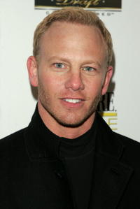 Actor Ian Ziering at the